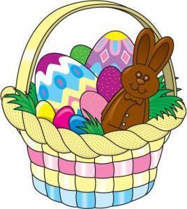 2019 Easter Eggstravaganza - The Unforgotten Haven